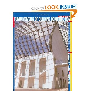 Fundamentals of Building Construction
