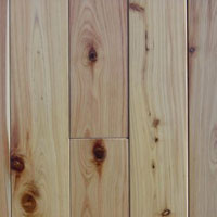 Moxon Timbers Out of Australia Australian Cypress Prefinished .5in x 3.25in