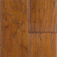 Virginia Vintage Handscraped Hickory Autumn