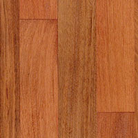 Engineered Flooring Unfinished Brazilian Cherry Select Grade 3in 4in 5in 6in 7in