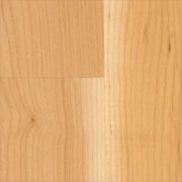 Award American Traditions 2-Strip Classic Prefinished Maple Country