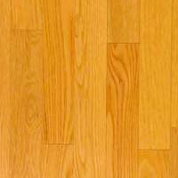 Pure Rendition Red Oak 2.25in Natural Select And Better