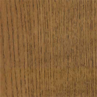 5in Engineered Rustic Red Oak Coffee Bean .375in