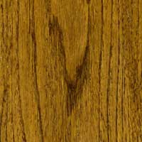 Johnson Distressed Plank Oak Hand Scraped Honey 5inx.75in