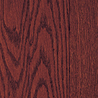 Pure Rendition Red Oak 2.25in Cherry Vogue
