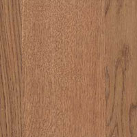 LM Flooring Engineered Kendall Plank White Oak Gunstock 3in
