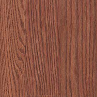 LM Flooring Engineered Highport Plank Red Oak Sangria