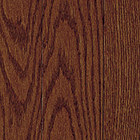 Pure Rendition Red Oak 2.25in Stormy Brown Vogue