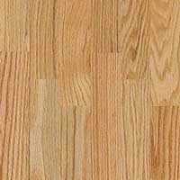 Tarkett Amherst 3in Red Oak Natural