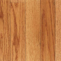 Tarkett Capital Strip Red Oak Amber