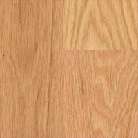 Award American Traditions 3-Strip Classic Prefinished Red Oak Country
