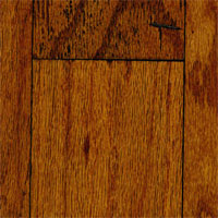 Appalachian Redding Plank Rustic Red Oak Prairie