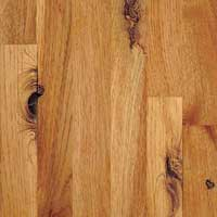 Tarkett Longstrip Foundations Gold Rustic Hickory