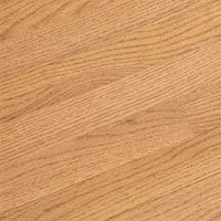 Bruce Glen Cove Plank Toast Red Oak