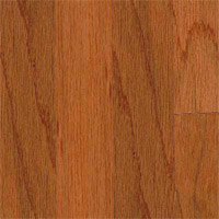 Robbins New Traditional Plank Topaz Red Oak