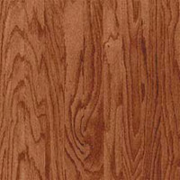 Robbins Parisian Plank Vermillion Red Oak