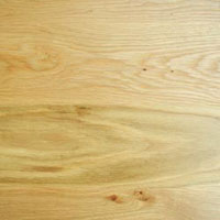 Engineered Flooring Unfinished White Oak Rustic Grade 3in 4in 5in 6in 7in